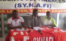 Burkina: Les agents des finances annoncent une grève à compter de lundi pour la satisfaction de leurs doléances