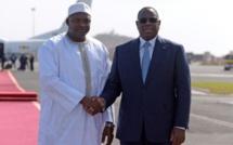 Adama Barrow, hôte de Macky Sall : Une chance d'aplanir les divergences