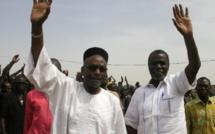 L'UNDR, parti d'opposition tchadien, rejoint les rangs de l'Internationale socialiste