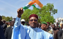 Niger : 130 combattants Boko Haram se rendent