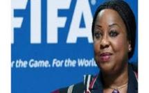 Fatma Samoura, femme, musulmane et africaine, la numéro 2 de la Fifa