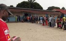 Congo-Brazzaville: fin des consultations pour les futures élections