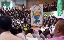 Burkina Faso : Le MPP tient son congrès
