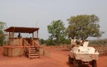 RCA: les déplacés des affrontements de la Ouaka se réfugient à Bambari