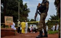 Ouganda : Le porte-parole de la police abattu