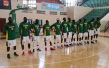 """Basket-Tournoi qualificatif Zone 2: les Lions prêts pour la """"remontada"""""""