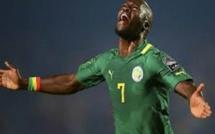 Vidéo : le magnifique but de Moussa Sow contre le Nigéria