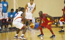 Basket - Manche retour Tournoi Zone 2: Mali et Cap Vert ouvrent les hostilités