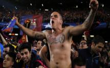 Barça-PSG : Barcelone puni par l'UEFA