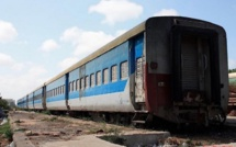 Le Petit train bleu a frôlé la catastrophe ce matin