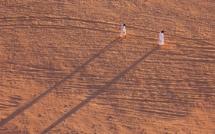 Tchad: l'otage français détenu en territoire soudanais