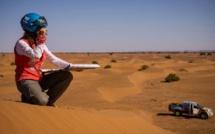 Un rallye automobile différent au Maroc