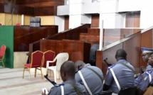 Les avocats de Simone Gbagbo n'assisteront pas à la dernière journée du procès