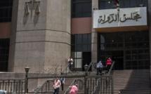 Egypte : 3 journalistes condamnés