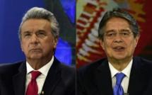 Présidentielle en Equateur: les électeurs face à deux candidats que tout oppose