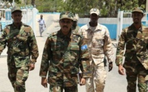 Somalie : le président déclare la guerre aux djihadistes