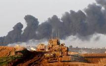 Gaza: Israël veut éviter des poursuites judiciaires