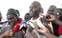 Marche à Thiès: les jeunes de Mankoo Wàttu Senegaal comptent relever le pari de la mobilisation
