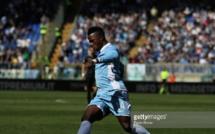 Serie A: Keita Baldé Diao s'offre un triplé en cinq minutes (vidéo)