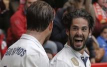 Le Real Madrid a scellé le sort d'Isco