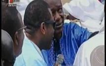 VIDEO: Youssou Ndour chante à la cérémonie officielle du Kaju Rajab