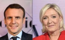 Le débat entre Emmanuel Macron et Marine Le Pen aura bien lieu le 3 mai sur TF1 et France 2