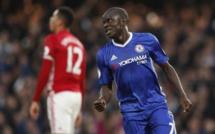 Statistiques : N'Golo Kanté comparé aux autres milieux défensifs de Premier League