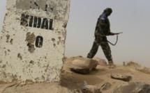Au Mali, le CICR suspend ses activités après un vol
