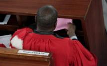Le juge Souleymane TELIKO promu à la catégorie de magistrats hors classe hiérarchie