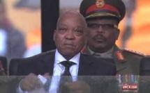 Afrique du Sud: Zuma hué par une foule pendant les célébrations du 1er Mai