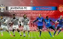 LdC : Juve -Monaco, les compos probables