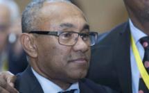 Mondial 2026: le nouveau président de la CAF Ahmad soutient le Maroc