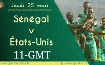 Mondial U20: Après sa victoire face à l'Arabie Saoudite, le Sénégal enchaîne par une défaite contre les Etats-Unis