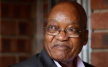 Afrique du Sud: encore un week-end difficile pour le président Jacob Zuma