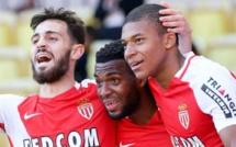 AS Monaco : trois clubs rêvent déjà de Thomas Lemar