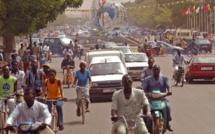 Au Burkina Faso, les droits de l'homme sont dans une mauvaise passe