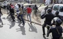 Mbour-Affrontements entre forces de l'ordre et populations de Mbaling: bilan 4 blessés dont 1 gendarme