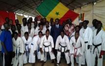 Championnats d'Afrique de Karaté : les «Lions» à l'ultime étape de la préparation pour la reconquête du titre
