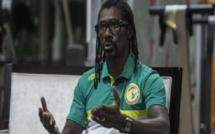 Aliou Cissé hausse le ton: «L'équipe nationale n'est pas un lieu de villégiature, elle relève de la sacralité»