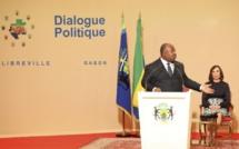 Gabon: les conclusions du dialogue national remises au président Bongo