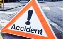 Kolda : 112  accidents dont 4 morts en 2016 (Rapport Police)
