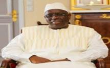"""Le Président de la République Macky Sall souhaite """"bon ramadan"""" aux sénégalais"""