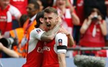 Arsenal-Chelsea (2-1), Arsenal prive Chelsea du doublé et sauve sa saison