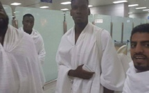 Les images de Paul Pogba qui s'est rendu à La Mecque où il fait le ramadan