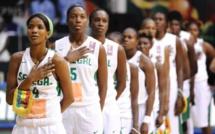 Afrobasket féminin 2017 : Le Sénégal dans la poule B avec le Nigéria…