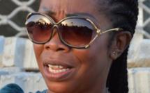 """Aby Ndour pique une colère noire: """"Macky Sall, si vous m'entendez, il faut virer Mariama Sarr..."""""""