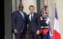 Entretien Macky - Emmanuel Macron: coopération, terrorisme, développement, environnement, TER au menu des échanges