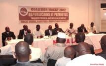 """Assane Dia, porte-parole Macky 2012 : """"Moustapha Fall Che est inapte à diriger la coalition"""""""