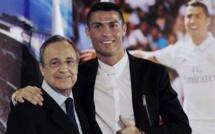 Affaire Cristiano Ronaldo : le Real Madrid contre-attaque