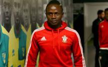 Liverpool: Sadio Mané bientôt de retour